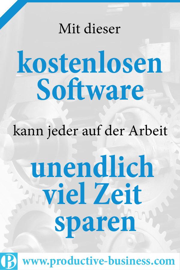 Kostenlose-Software-Zeit-Sparen-P-Banner