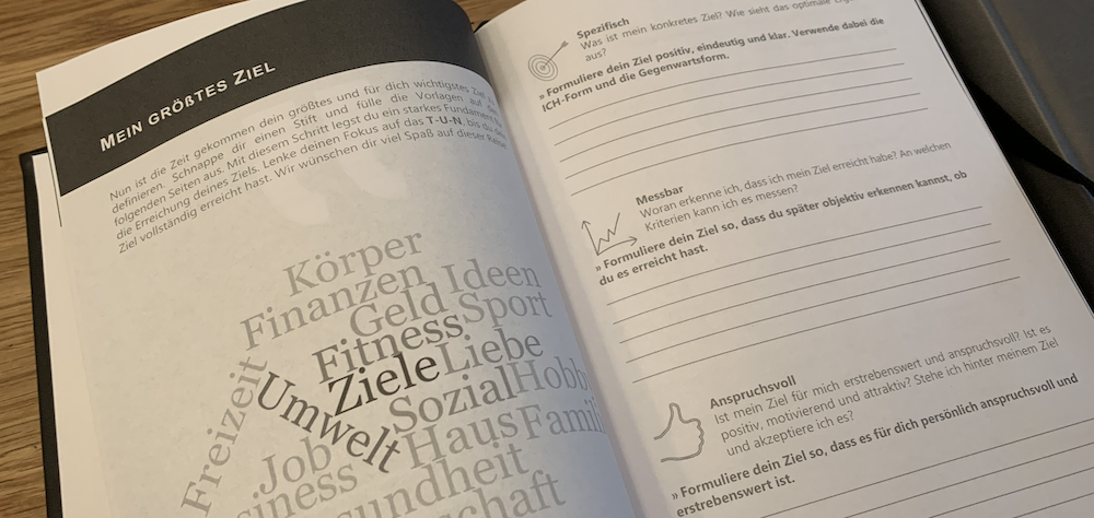 YOUCHAMP Journal - Coaching Teil