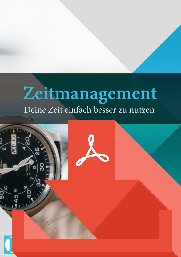 Zeitmanagement E-Book